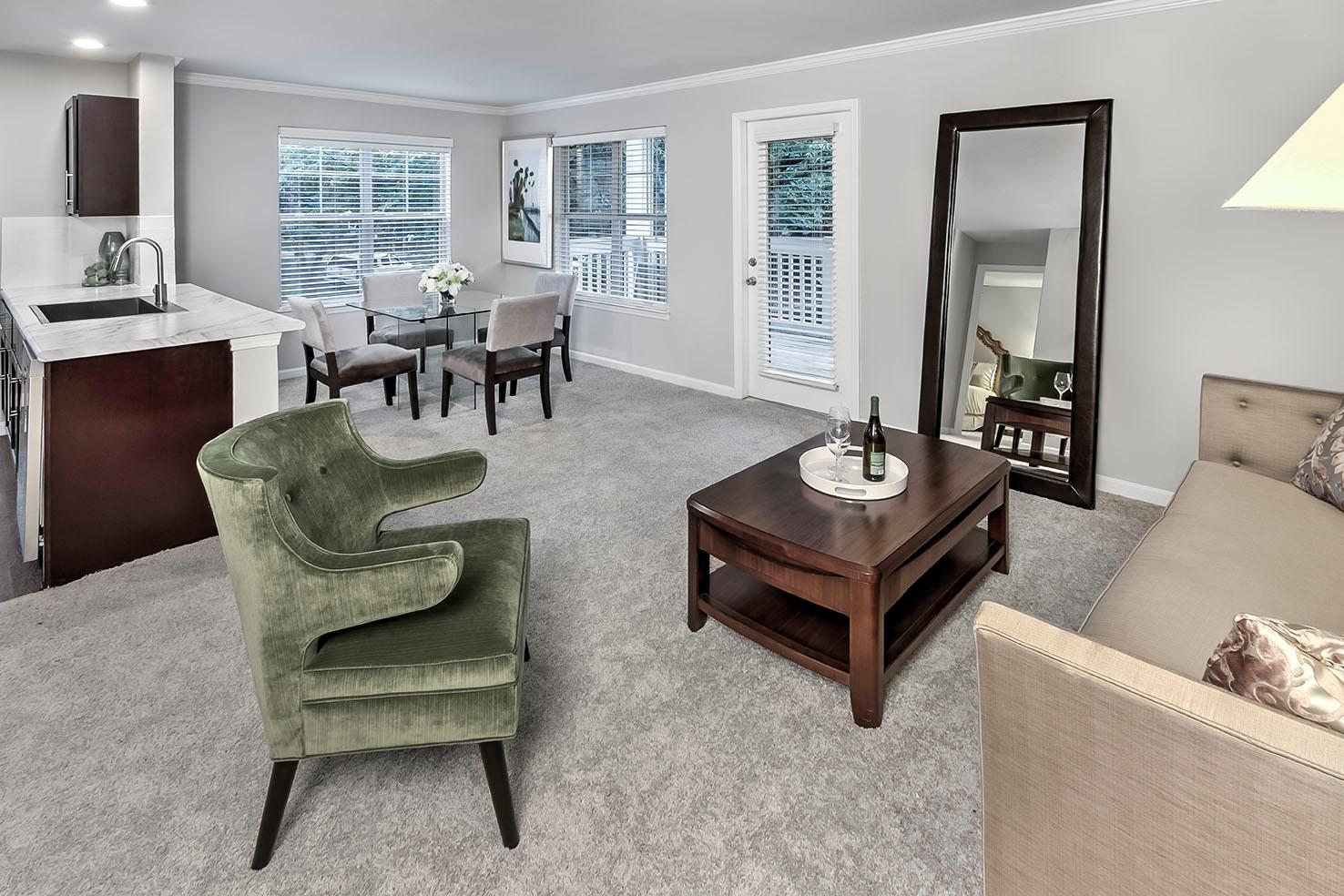 Camden Lake Pine Apartments image 6
