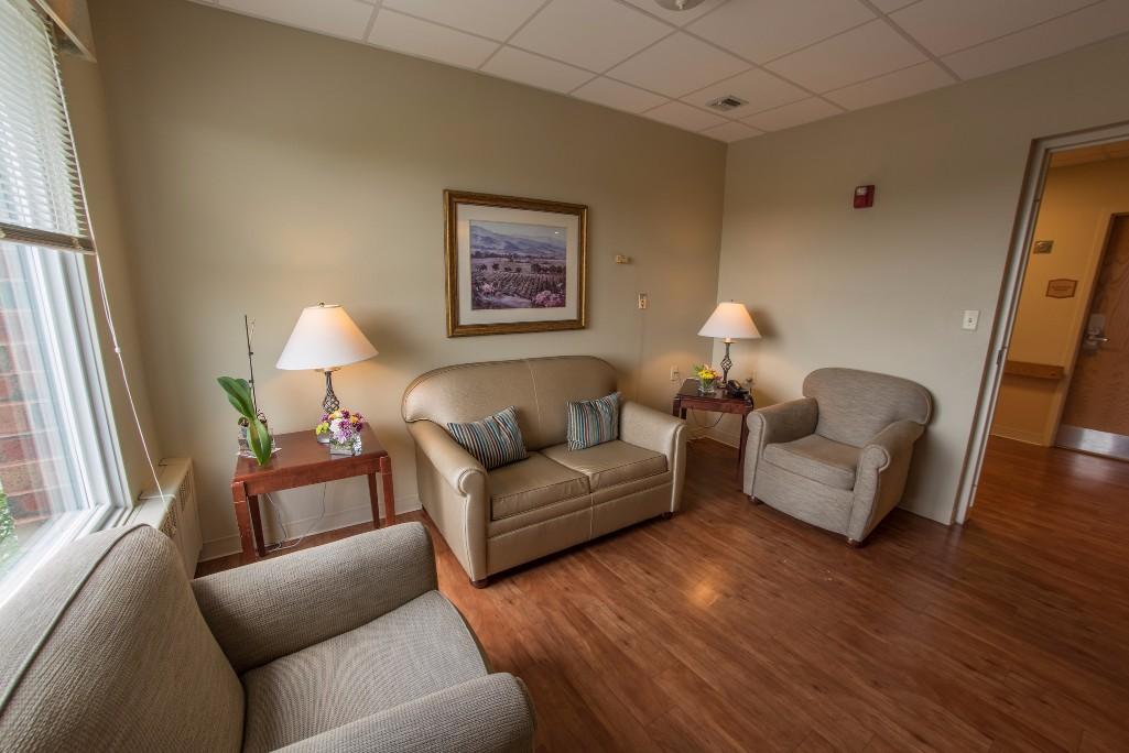 VITAS Inpatient Hospice Unit image 1