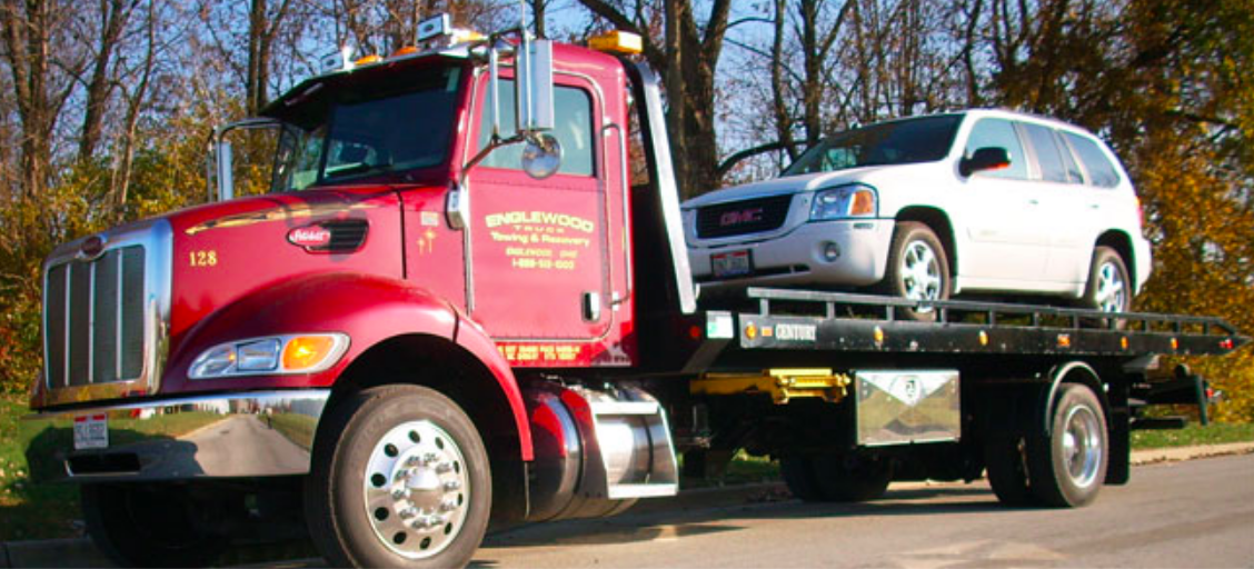 Englewood Truck Towing and Recovery image 6