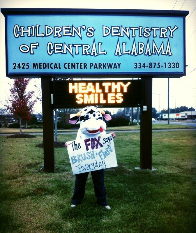Children's Dentistry of Central Alabama image 2