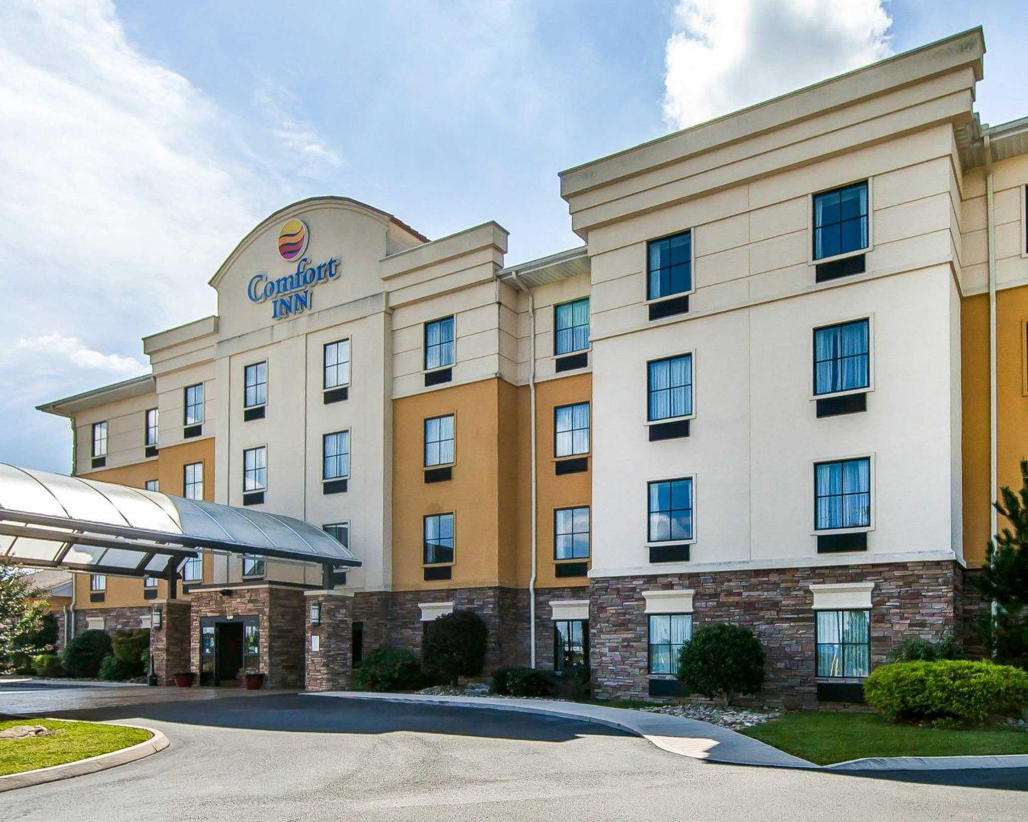 Comfort Inn image 43