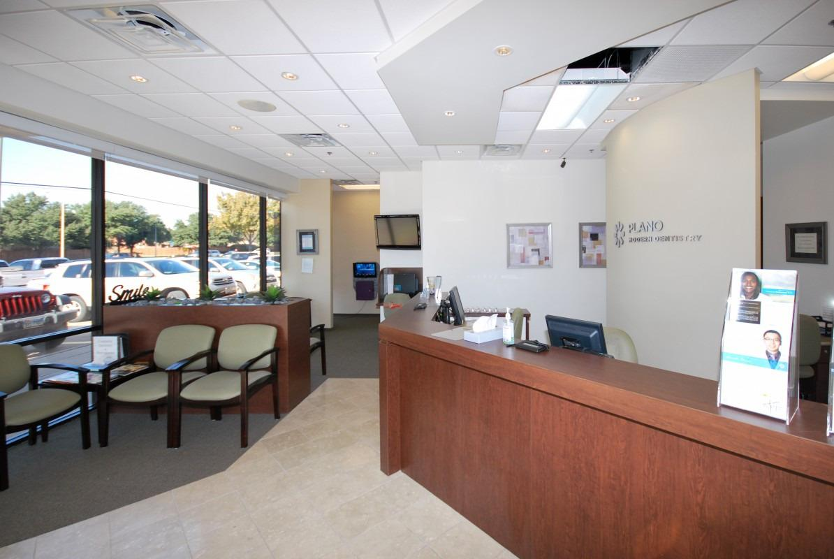 Plano Modern Dentistry image 1
