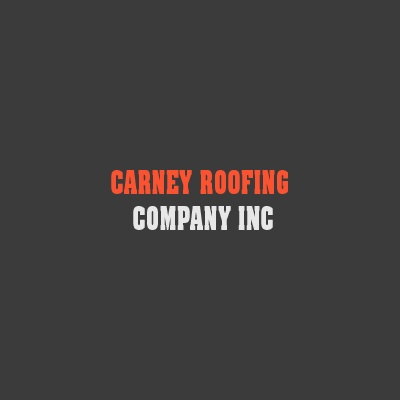 Carney Roofing Company Inc