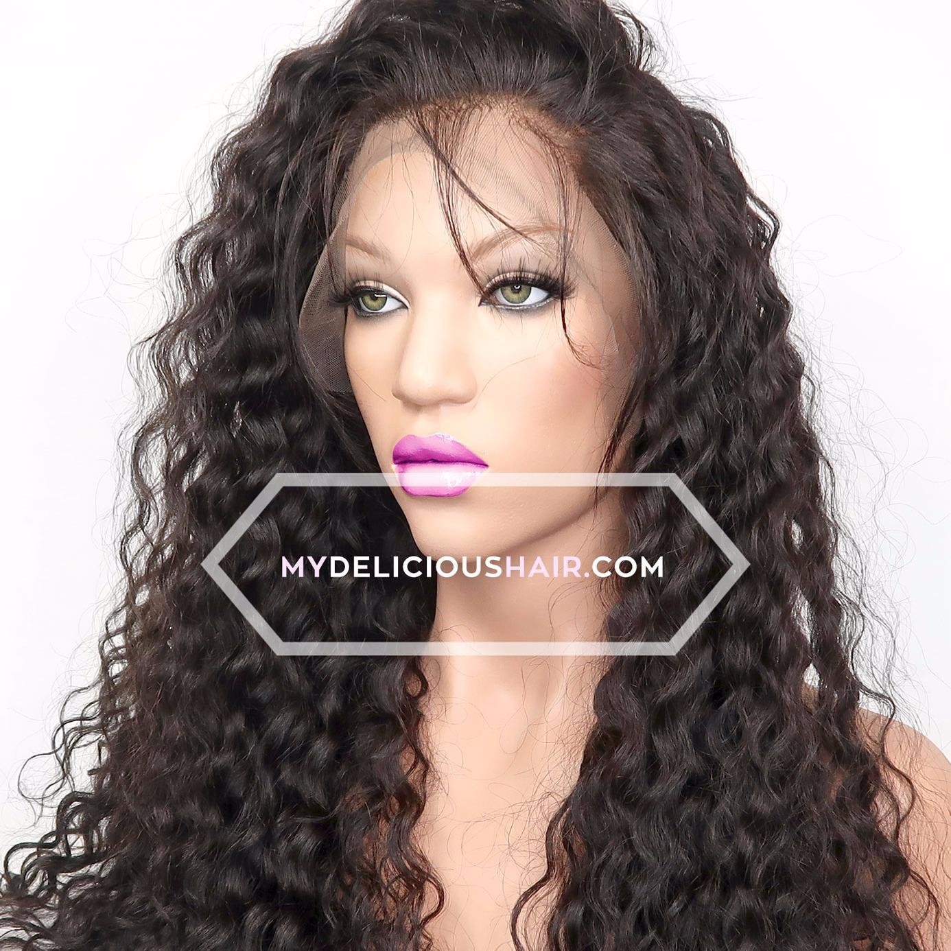 Shop Lace Wigs image 15
