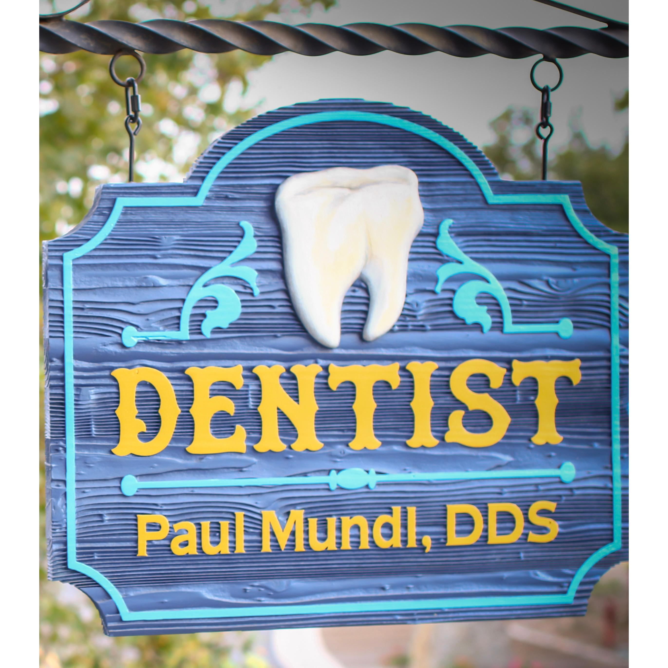 Inland Valley Dental Care: Paul Mundl, DDS