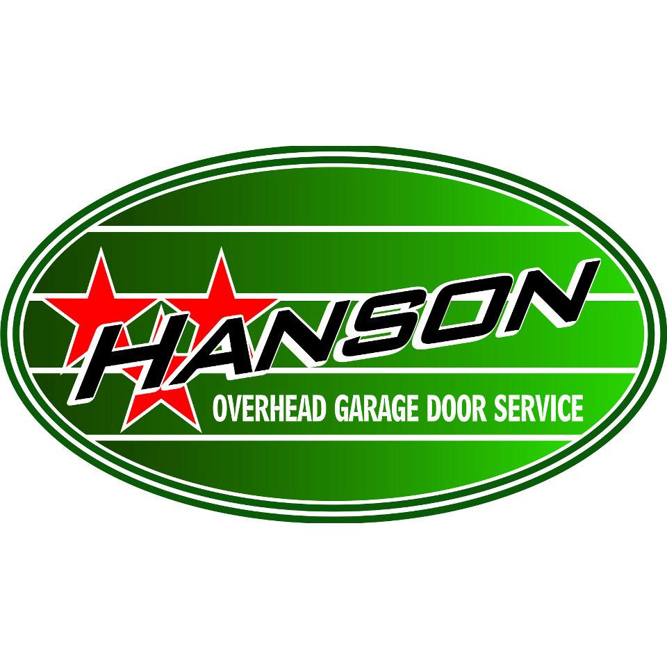 Hanson overhead garage door service raleigh nc for A 1 garage door service