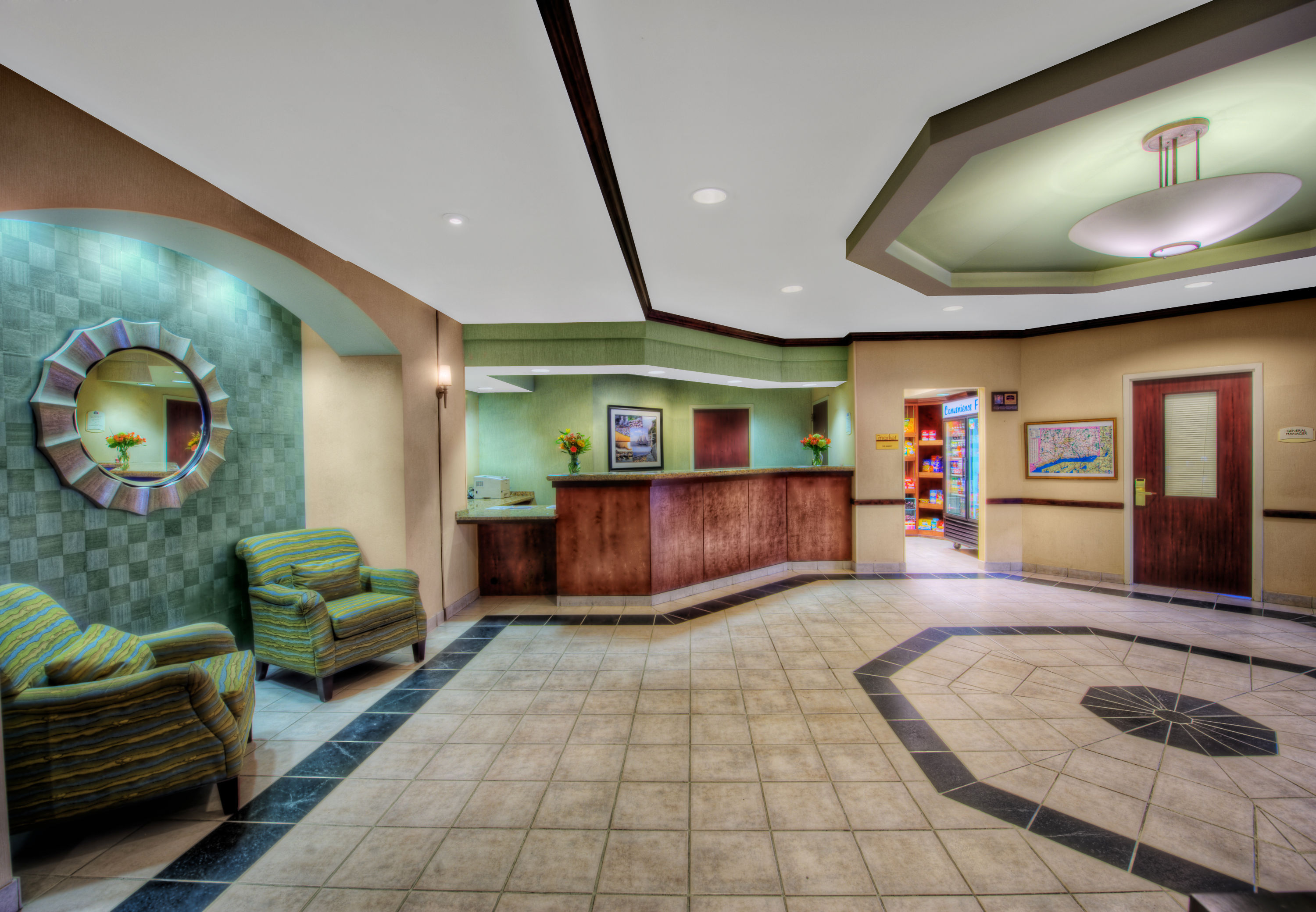 SpringHill Suites by Marriott Milford image 0
