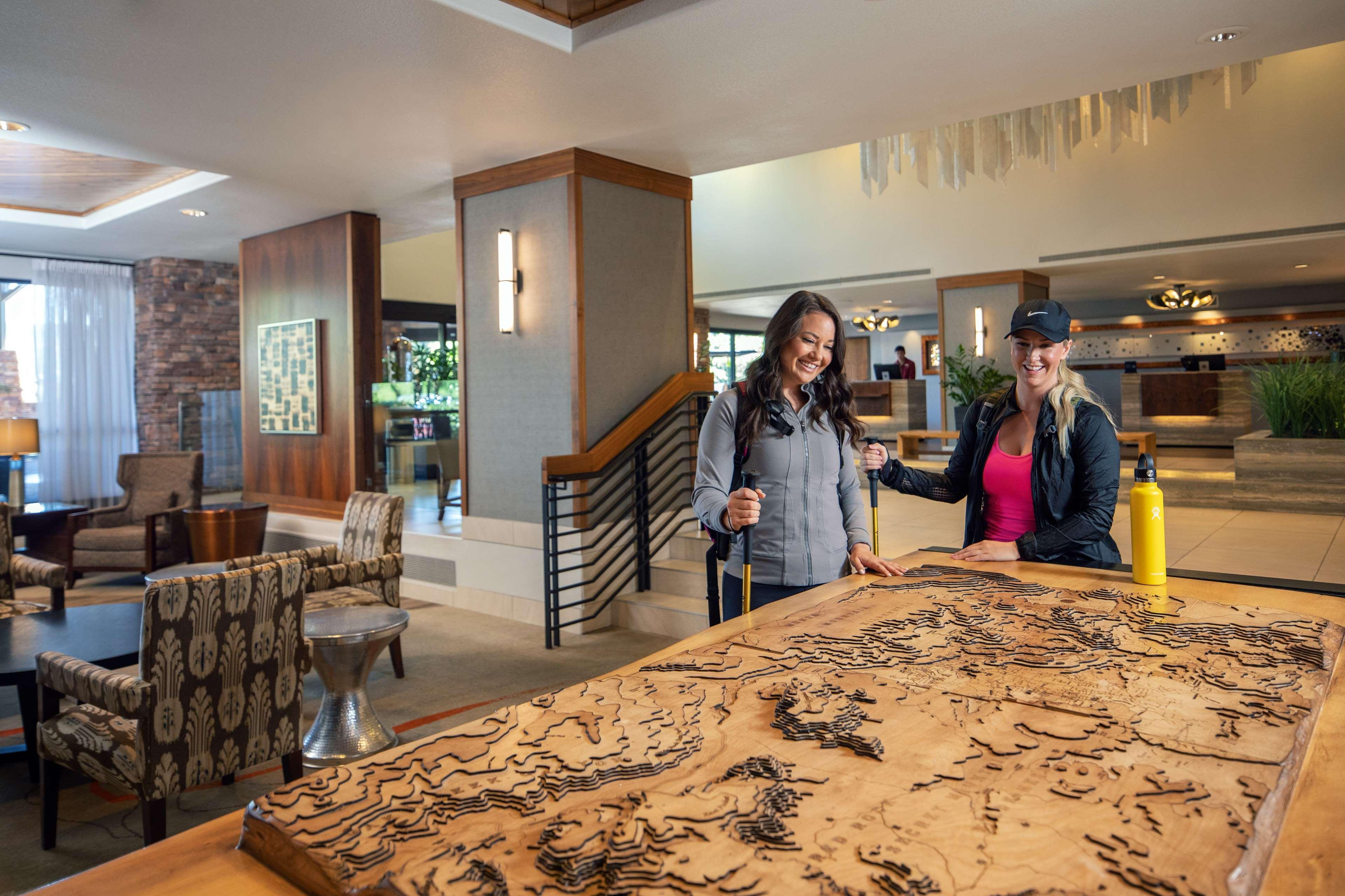 Hilton Sedona Resort at Bell Rock image 12