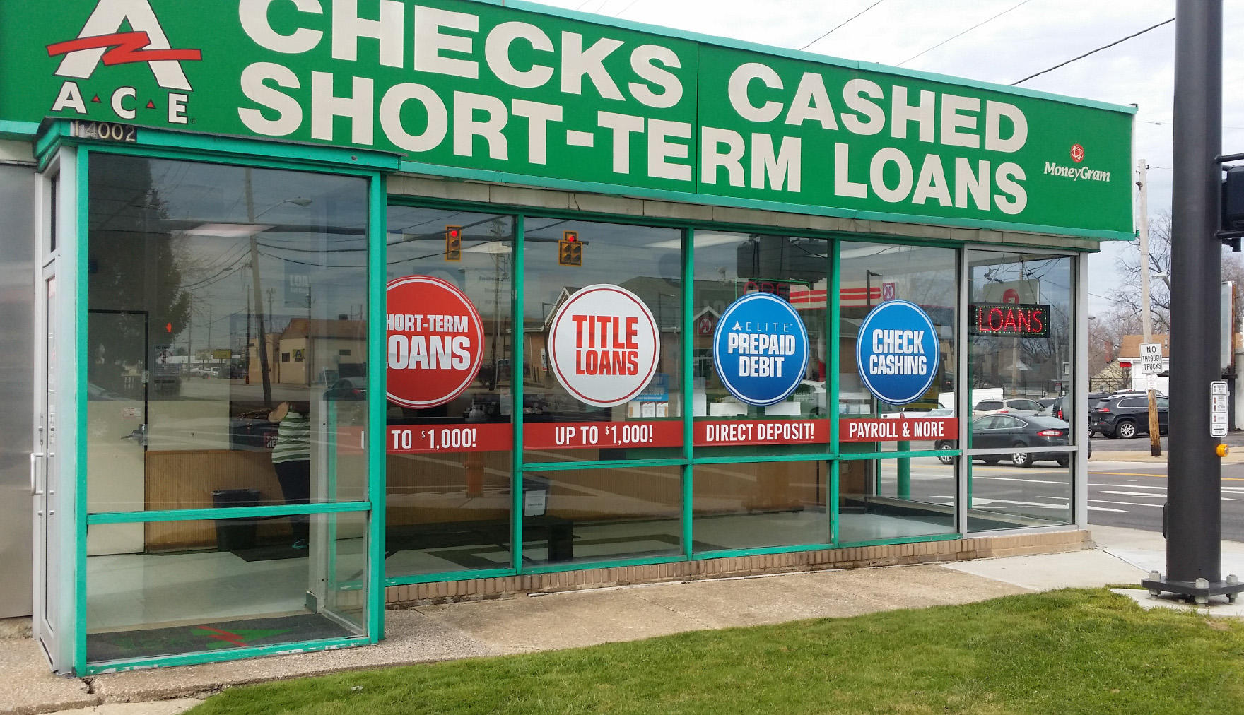 Payday loan castle rock image 7