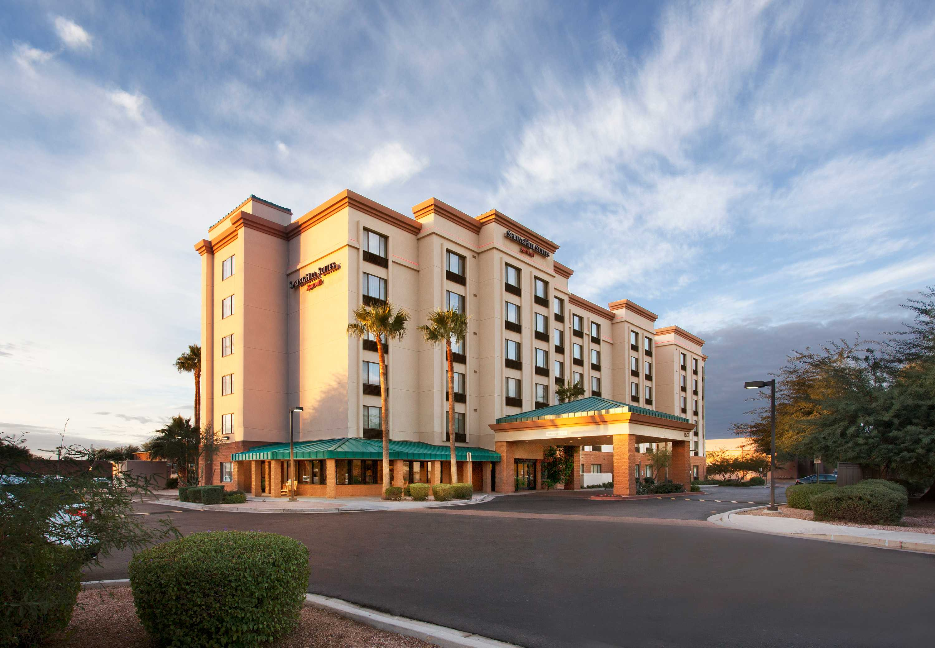 SpringHill Suites by Marriott Phoenix Tempe/Airport image 10