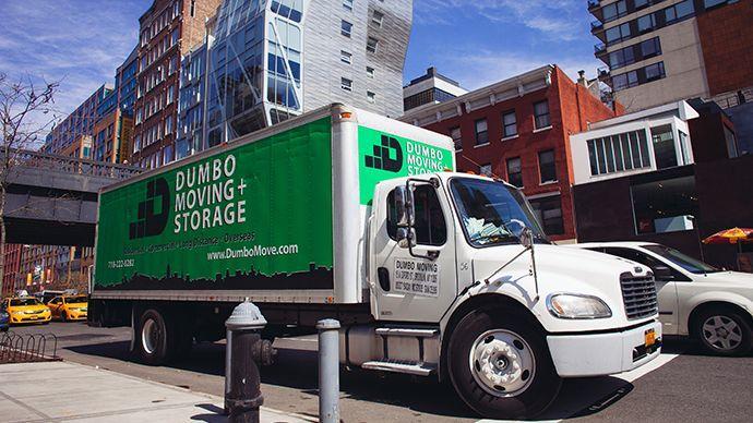 Dumbo Moving and Storage NYC image 7