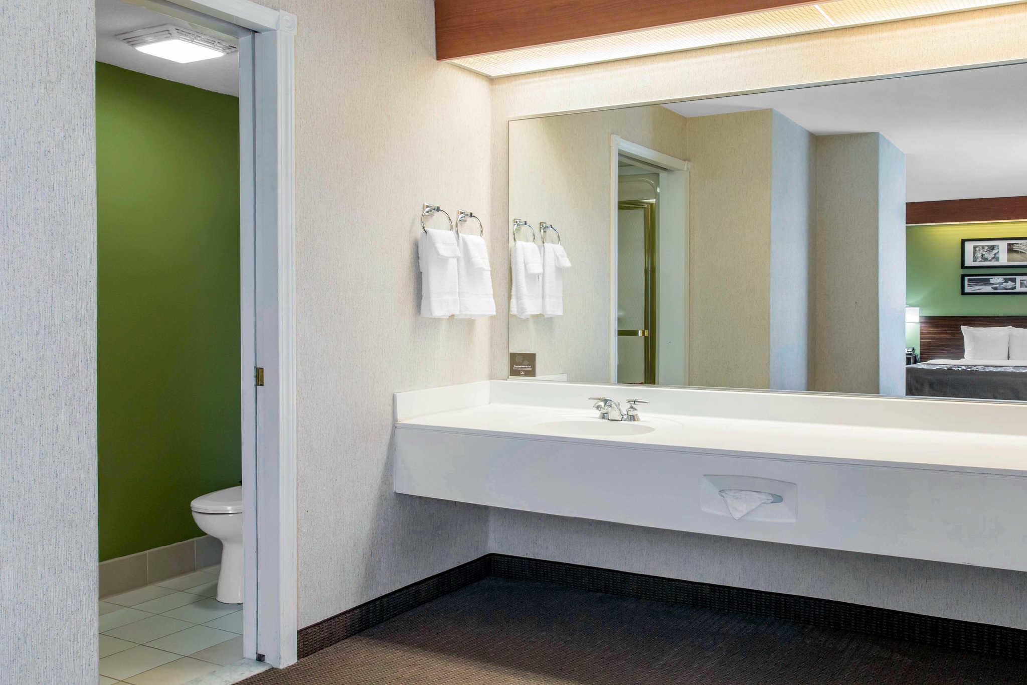 Sleep Inn & Suites image 30