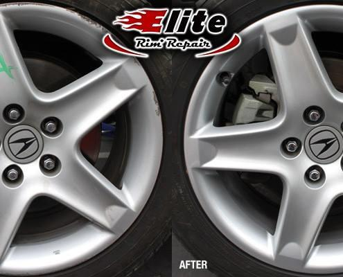 Elite Rim Repair image 1