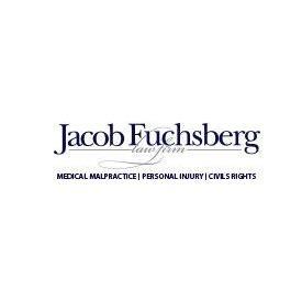 Jacob Fuchsberg Law Firm