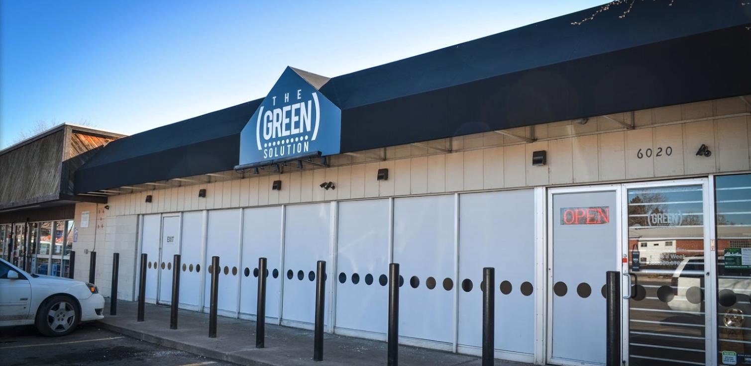 The Green Solution Recreational Marijuana Dispensary image 6