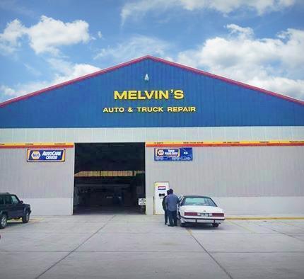 Melvin's Auto & Truck Repair image 0