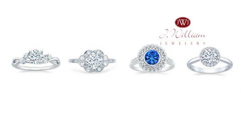 J Williams Jewelers image 0