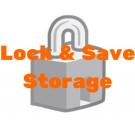 Lock & Save Storage