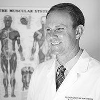 Jupiter Orthopedics and Sports Medicine: Wade Van Sice, MD