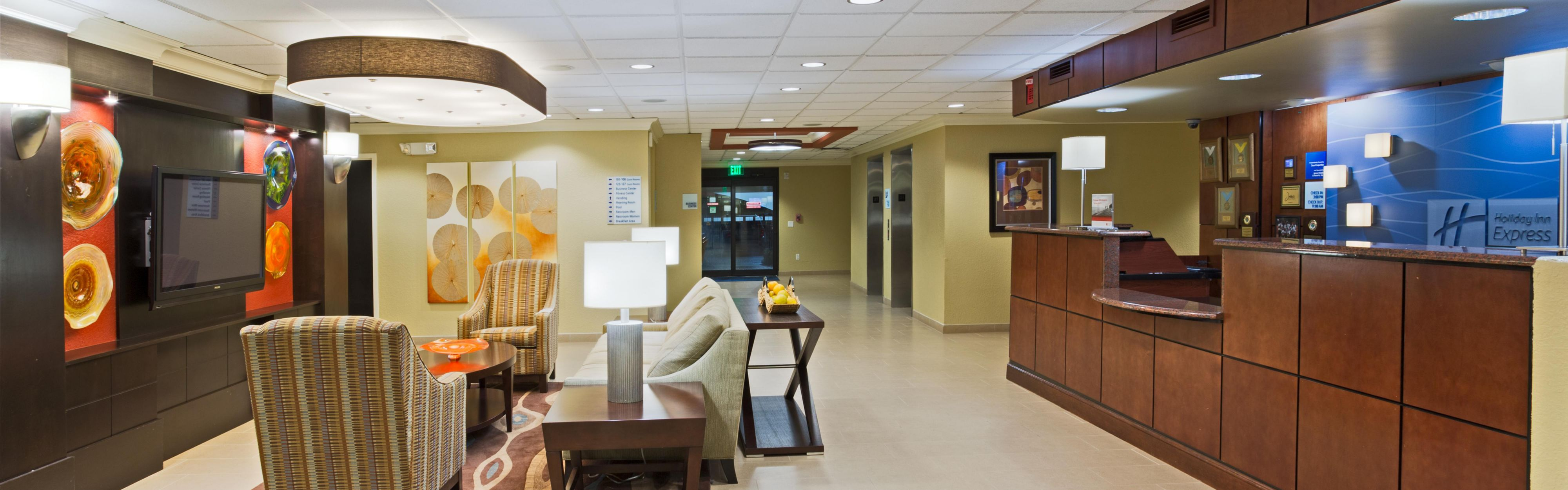 Holiday Inn Express & Suites Ft Lauderdale N - Exec Airport image 0