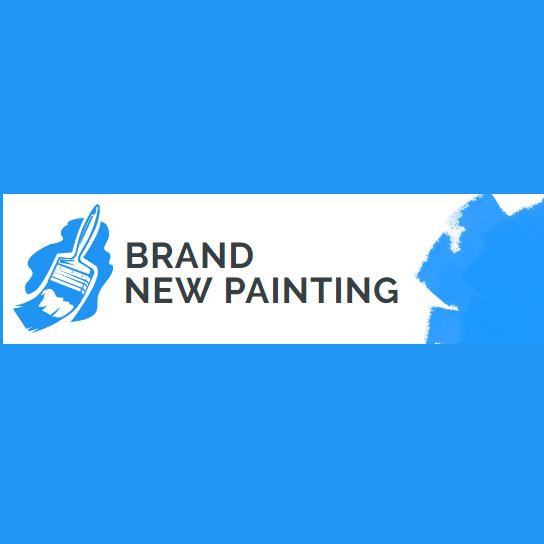 Brand New Painting