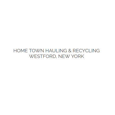 Home Town Hauling & Recycling