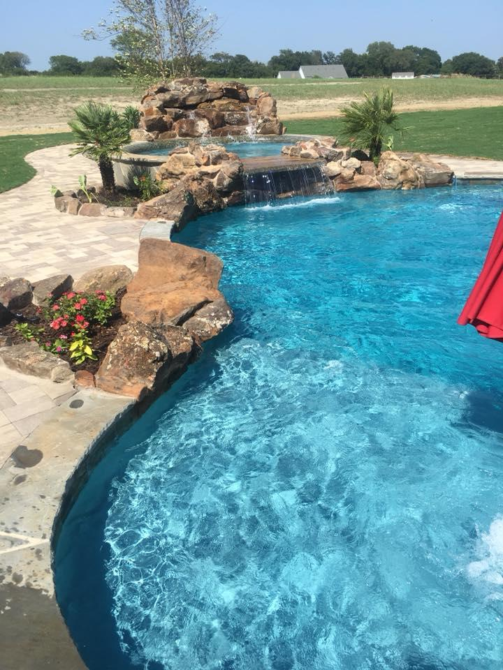 Complete Outdoor Living Custom Pools and Patios image 1