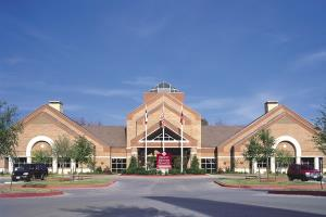 Jacksonville Health and Fitness Center image 0
