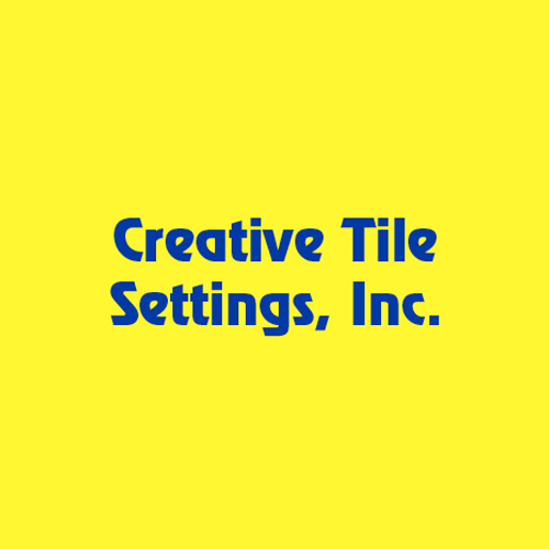 Creative Tile Settings, Inc.