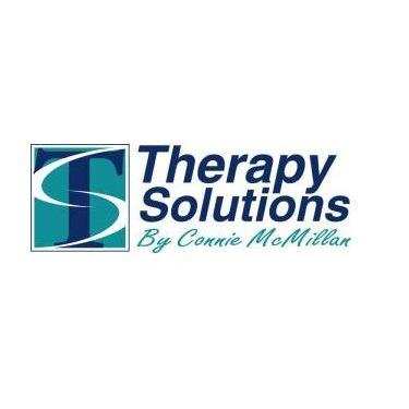 Therapy Solutions by Connie McMillan