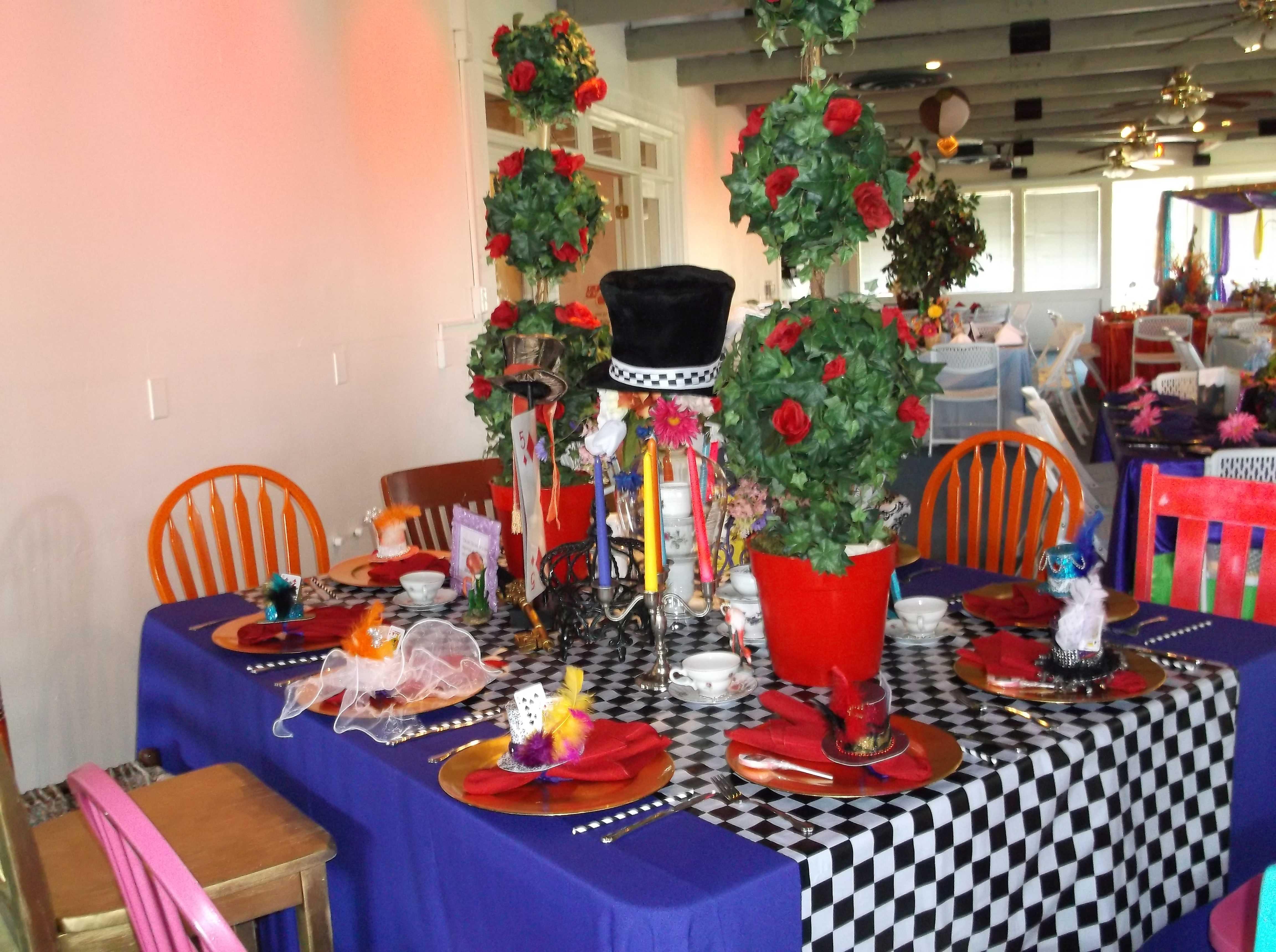 Chez Shari Banquet Facility image 41