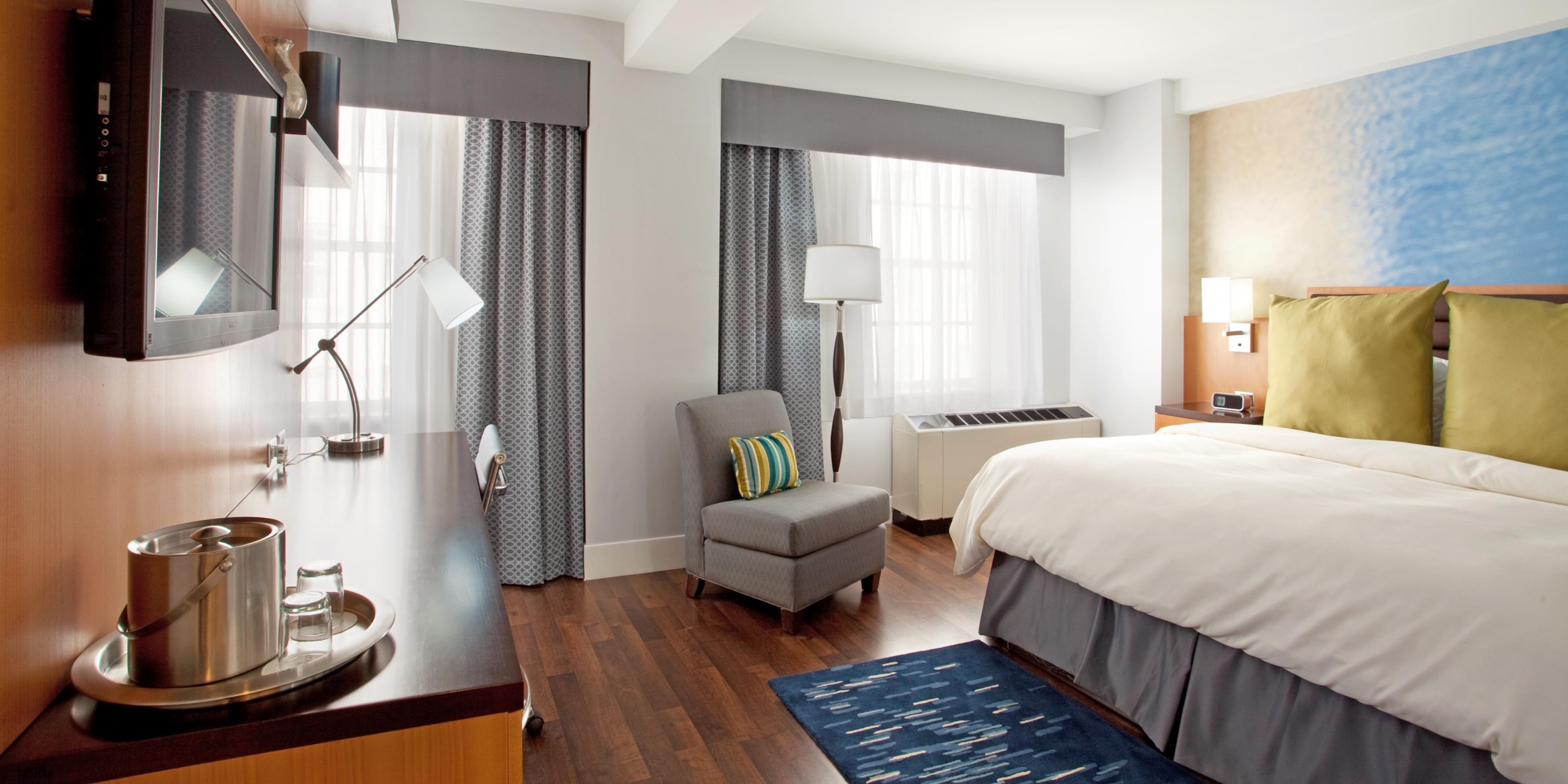 Hotel Indigo Baton Rouge Downtown image 1