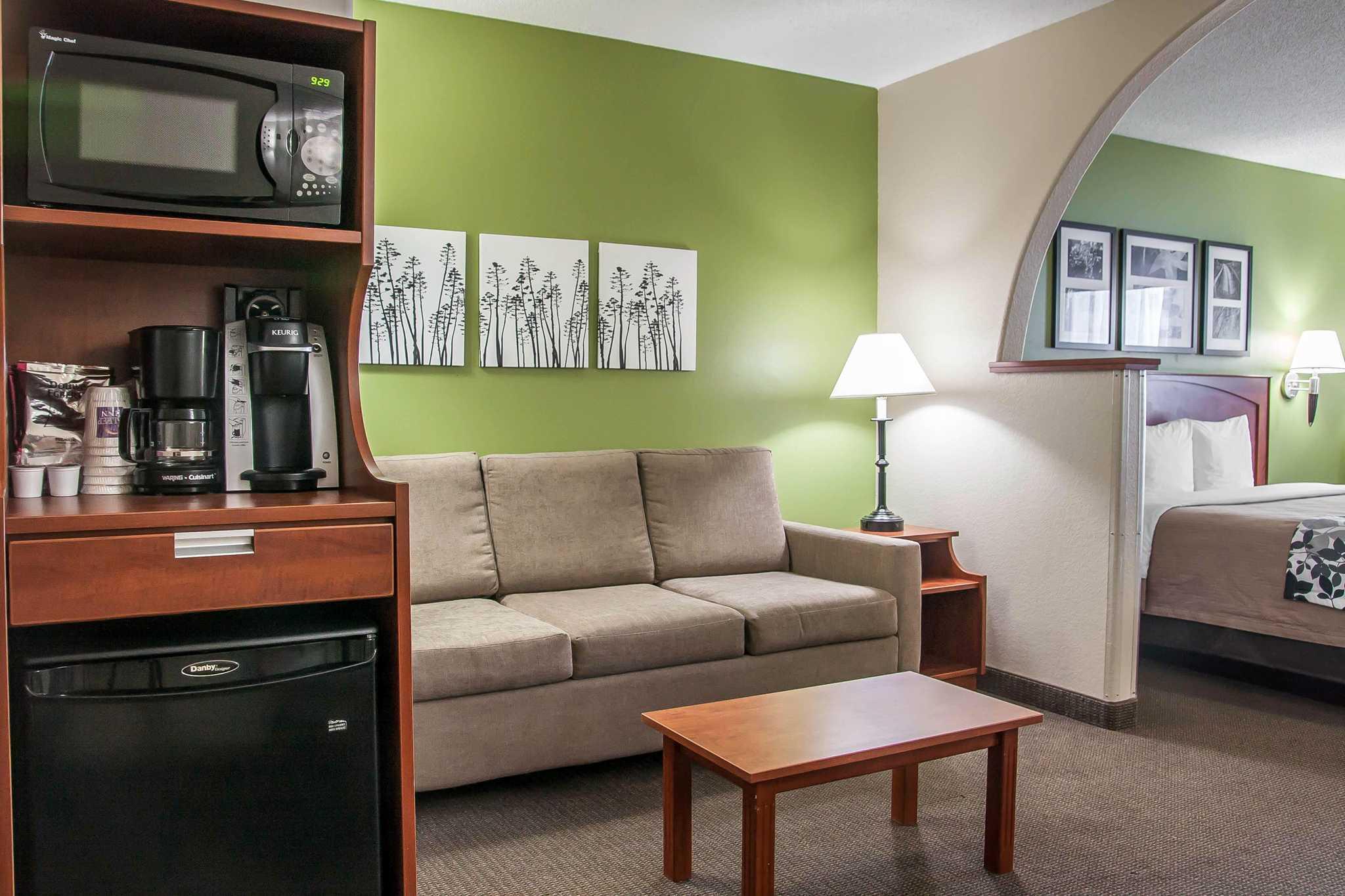 Sleep Inn & Suites image 19