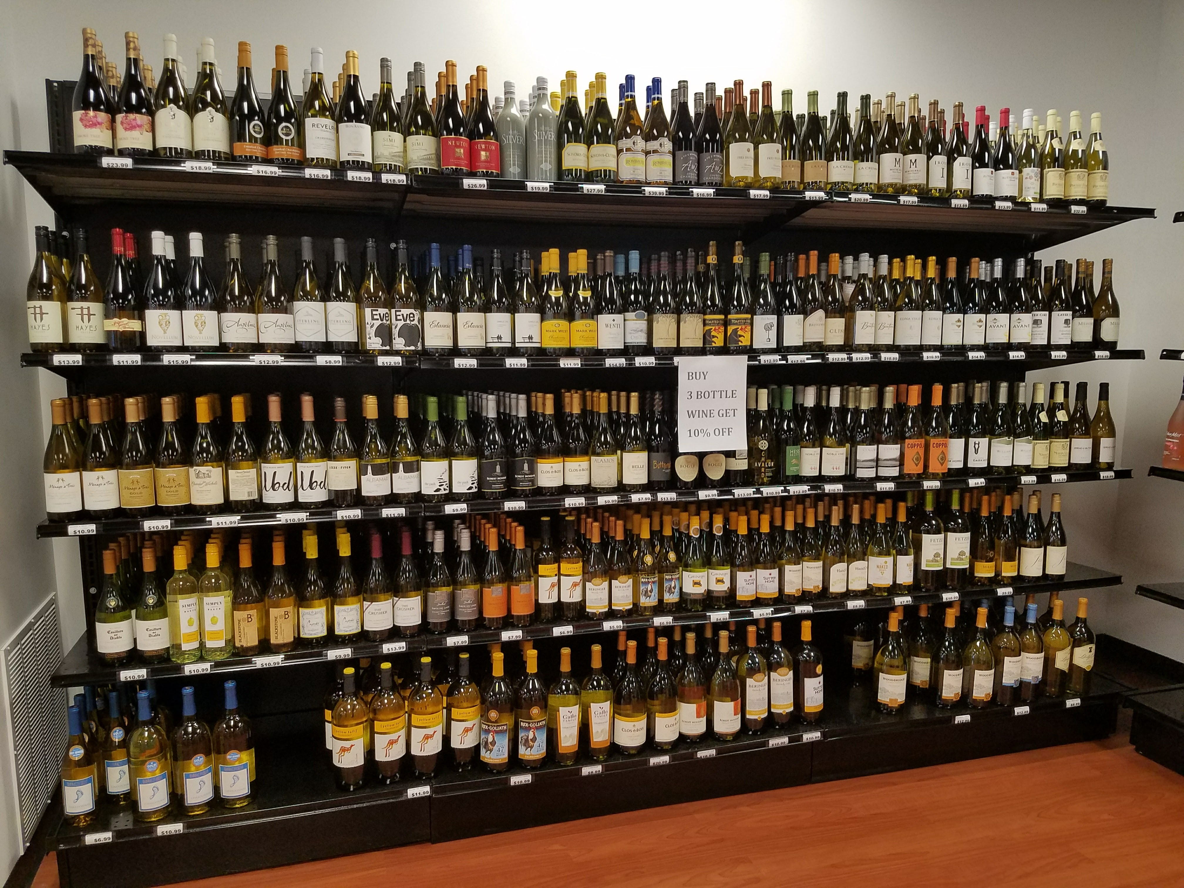 Liquor World image 7