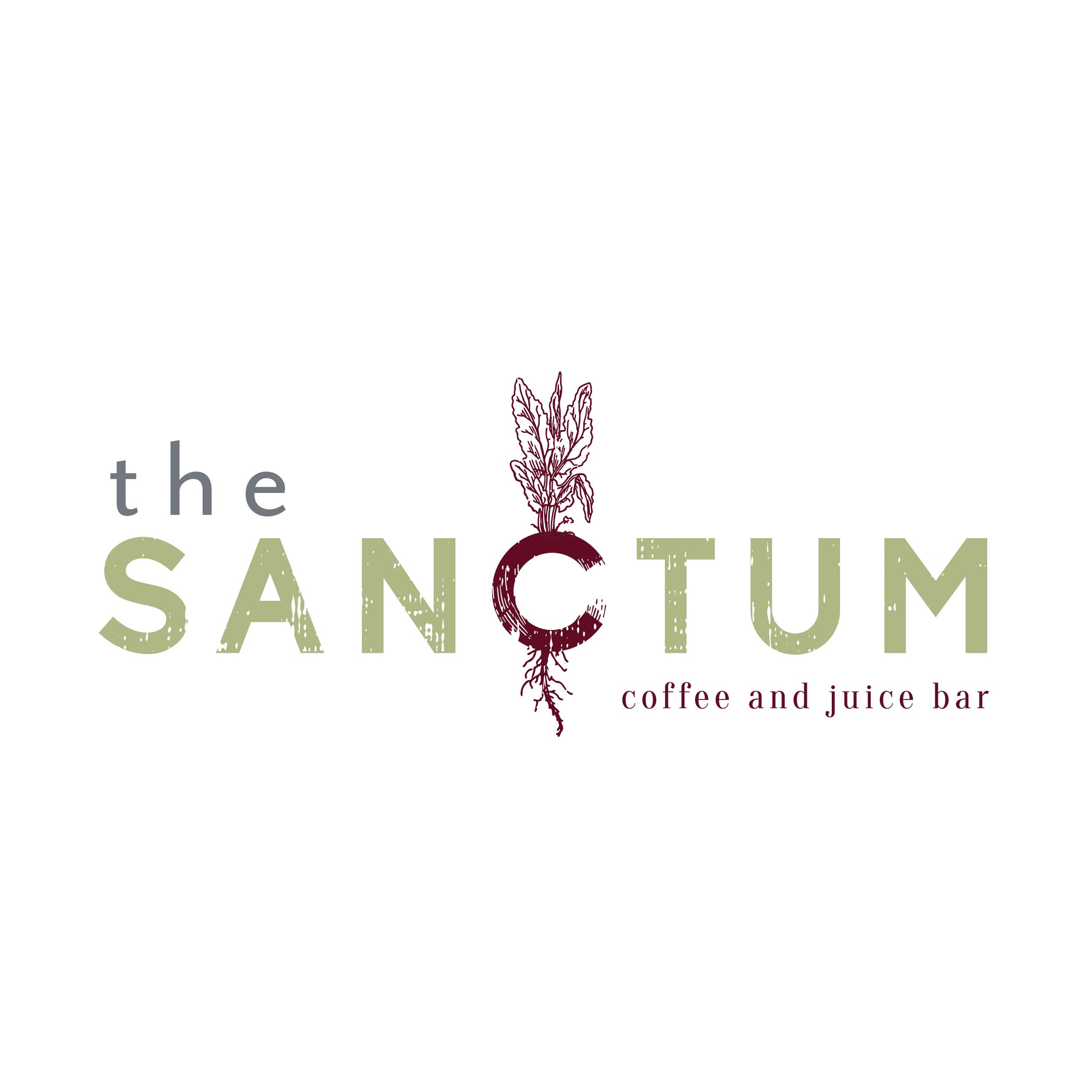 The Sanctum Coffee & Juice Bar