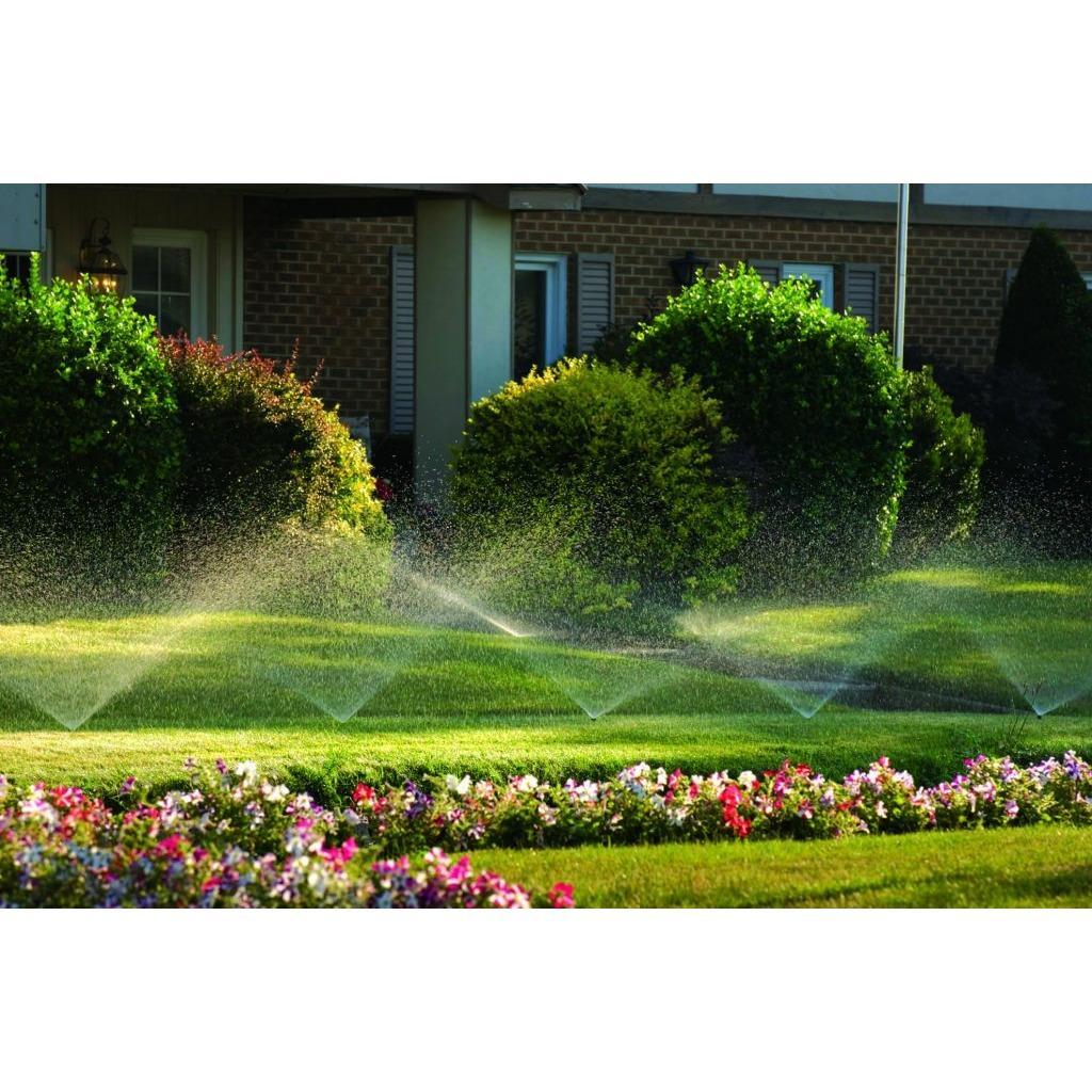 Impressive Irrigation and Landscape Inc