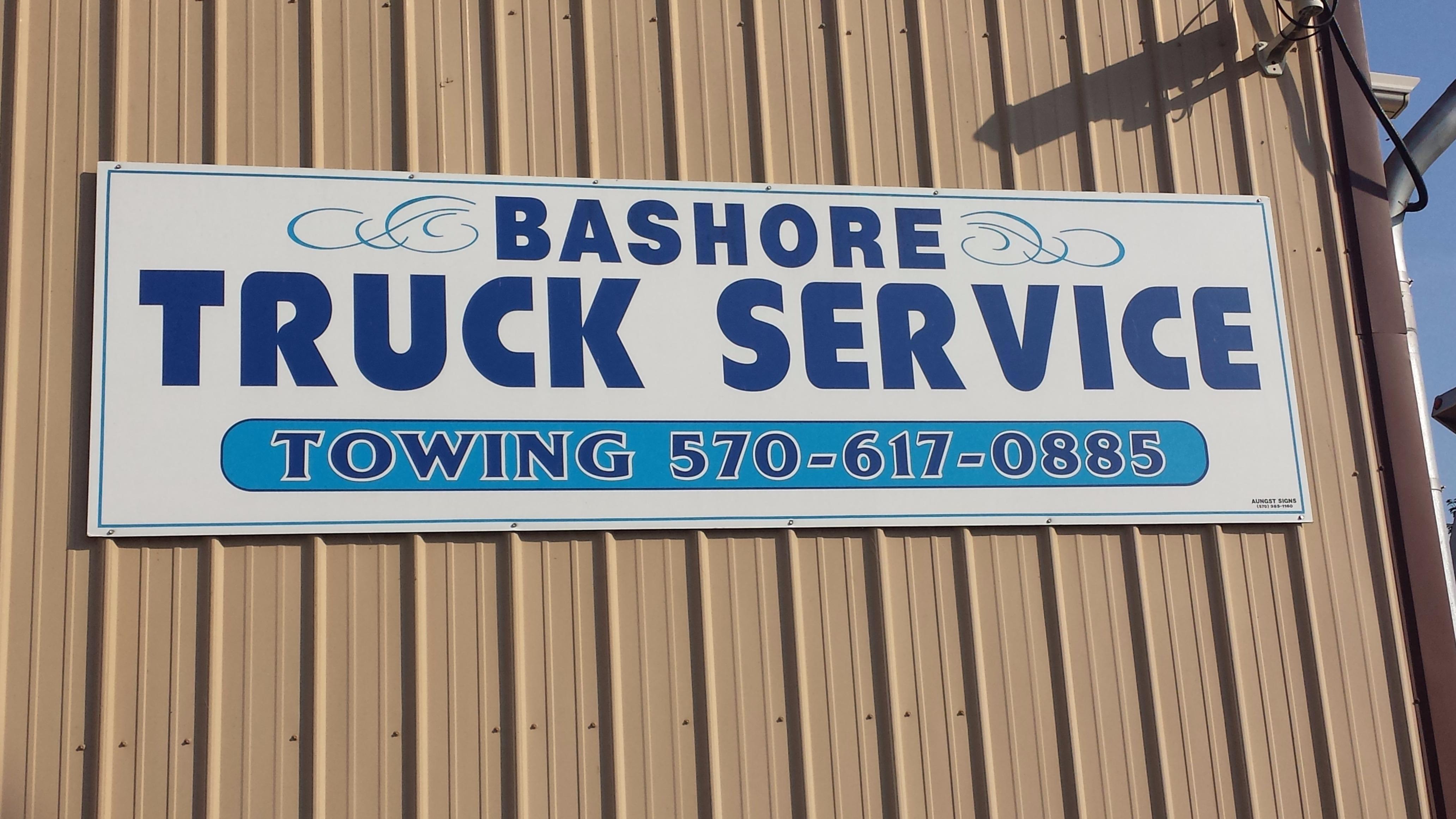 Bashore Truck service image 0