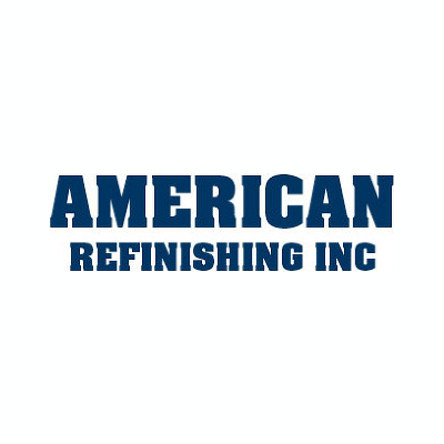 American Refinishing Inc