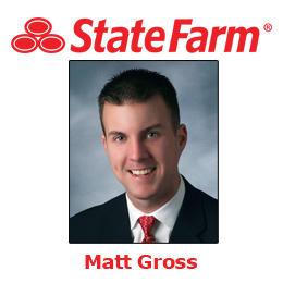 Matt Gross - State Farm Insurance Agent