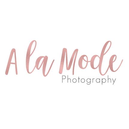 A la Mode Photography image 3