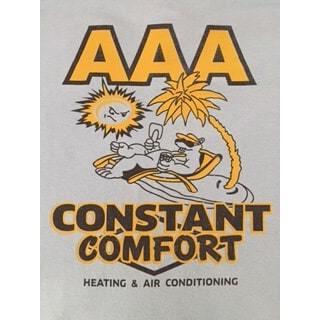 AAA Constant Comfort Inc