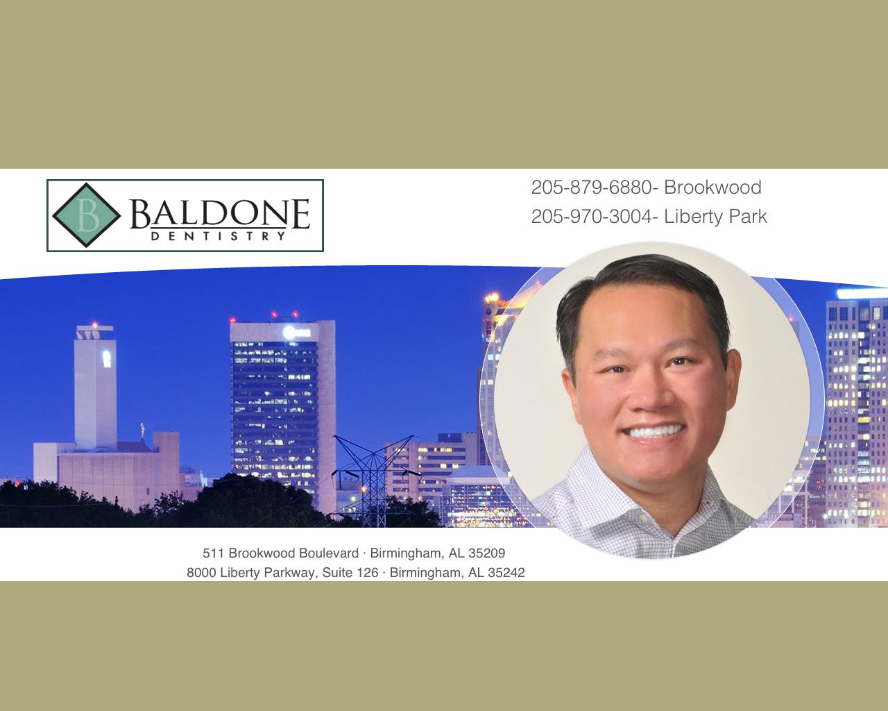 Baldone Dentistry  | Brookwood