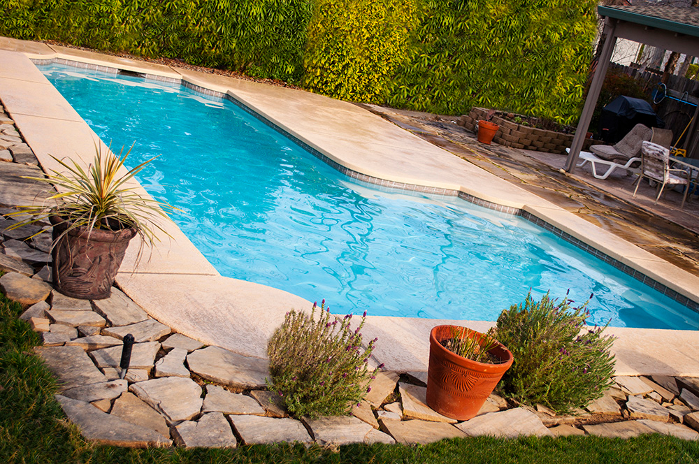 Swimming pool contractor blue diamond pools coupons near for Swimming pool builders near me