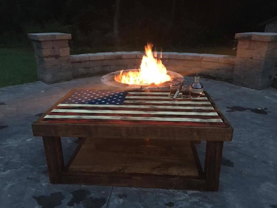 Veteran Made Woodworks, LLC image 12