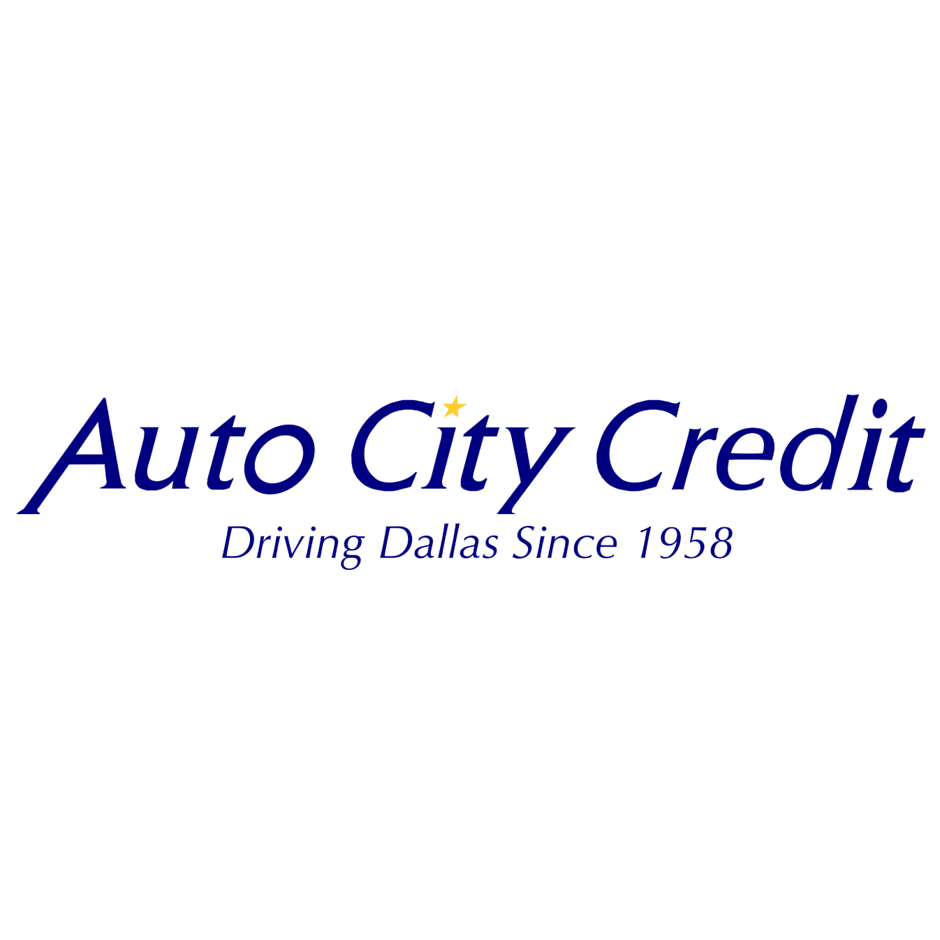 Auto City Credit