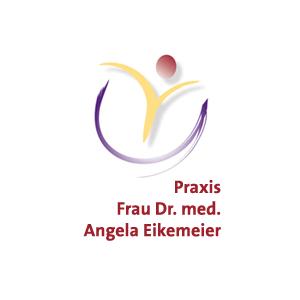 Logo von Praxis Frau Dr. med. Angela Eikemeier