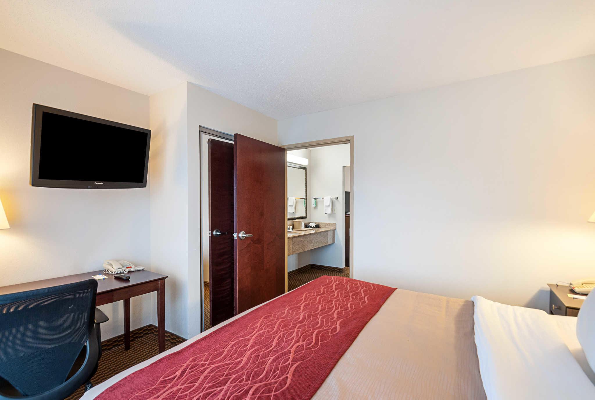 Comfort Inn & Suites Cambridge image 19