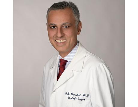B. Bamshad, MD image 0