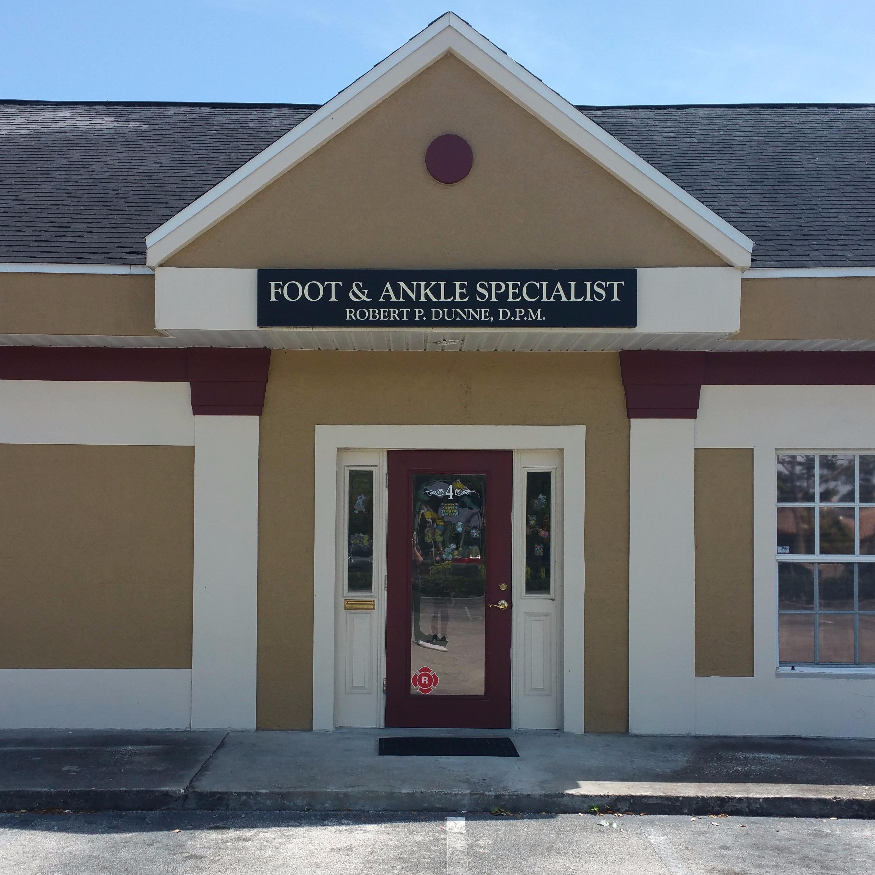 Lake Washington Foot & Ankle - Melbourne, FL 32935 - (321) 253-6191 | ShowMeLocal.com