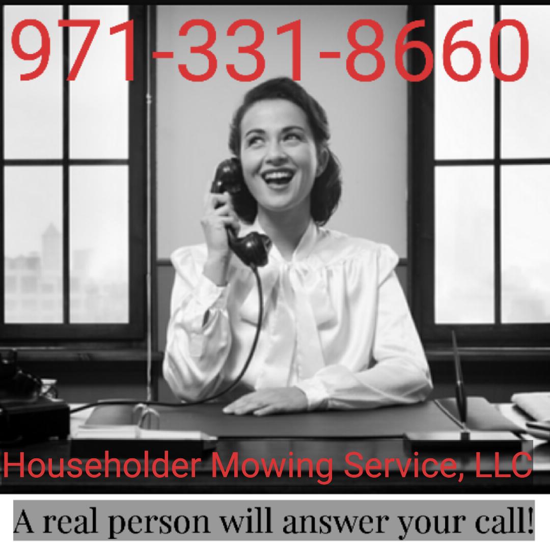 Householder Mowing Service, LLC image 6